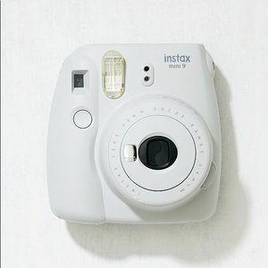 Instax Mini 9 + Film Pack